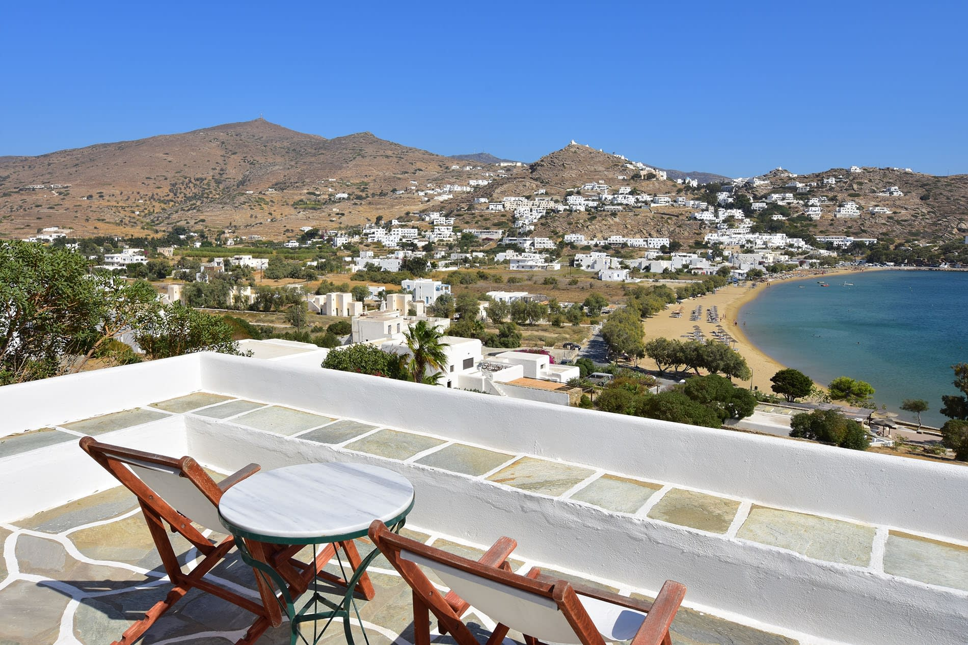 Working Remotely From Greece