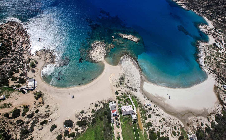 ios greece beach hotel